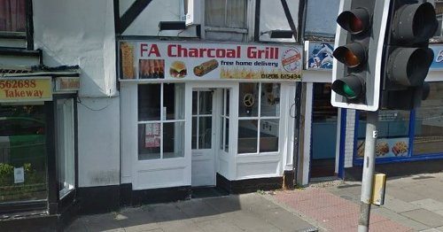 Essex takeaway owner fined after serving out-of-date food