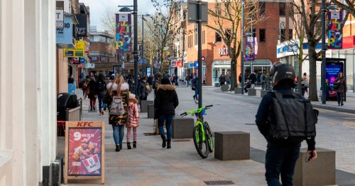 5 Herts areas record rise in covid cases as restrictions ease