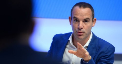 Martin Lewis reveals 'worthless' present you shouldn't buy this Christmas