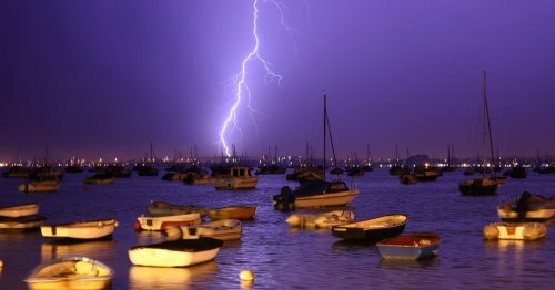 Herts at risk of 'flooding' as two thunderstorm warnings issued
