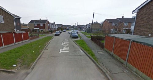 Shots fired at Essex home as police arrest two people