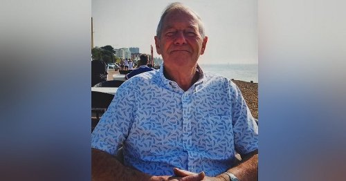 Urgent police appeal over 78-year-old man missing from Benfleet