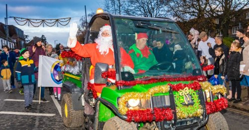 Christmas 2021: Harpenden to become winter wonderland as Christmas Carnival returns this year