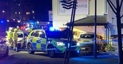 Man killed after careless driver crashed into Essex pub