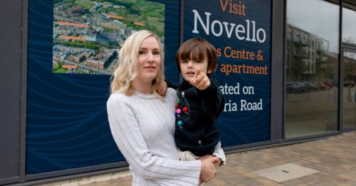 Essex mum 'hit rock bottom' over £10k bill to replace 'unsafe cladding'
