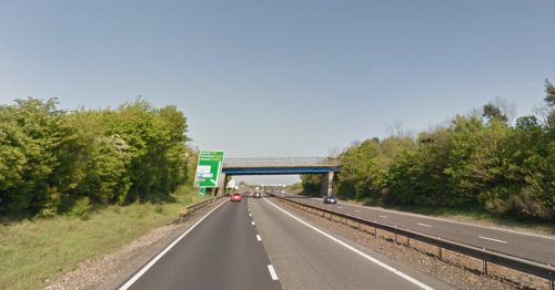 Live updates as second crash on A12 shuts another part of the road