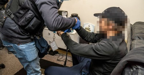 Essex raids see 55 arrested and £180k seized as kingpins targeted