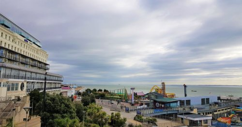 Why I moved to Southend over anywhere else in Essex