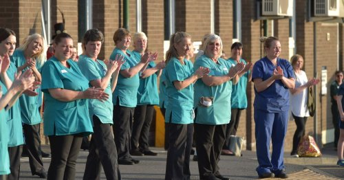 10 NHS jobs in Essex that you can apply for now