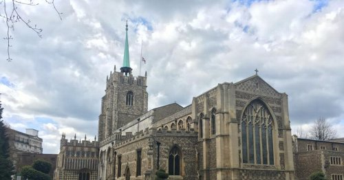 Why Southend can become a city without a cathedral