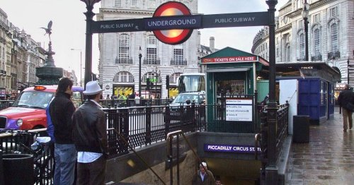 Essex man threatened to shoot London tube staff who asked for his ticket