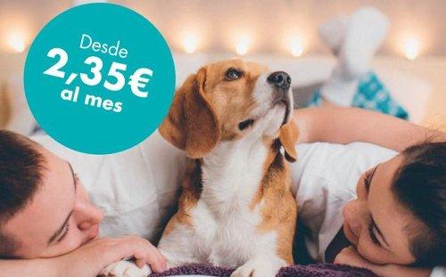 Helvetia Seguros incorpora una nueva garantía para las mascotas en su seguro de decesos