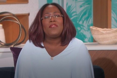 'The Talk' Viewers Freak Out As A Cockroach Crawls Into Sheryl Underwood's Shot