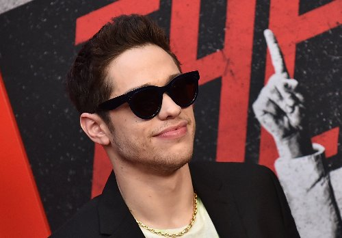 Pete Davidson Says His 'SNL' Return Is 'Up In The Air'