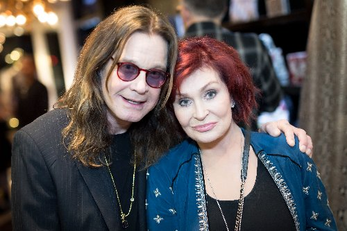 Ozzy Osbourne Stands Up For Wife Sharon After Her Exit From 'The Talk': 'She's Weathered The Storm'