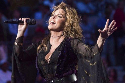 Shania Twain 'Will Be Calling' Nick Jonas Soon To 'Make Some More Music'