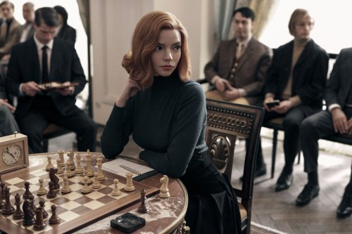 Chess Champion Sues Netflix For $5 Million Over 'Sexist & Belittling' Reference To Her In 'The Queen's Gambit'