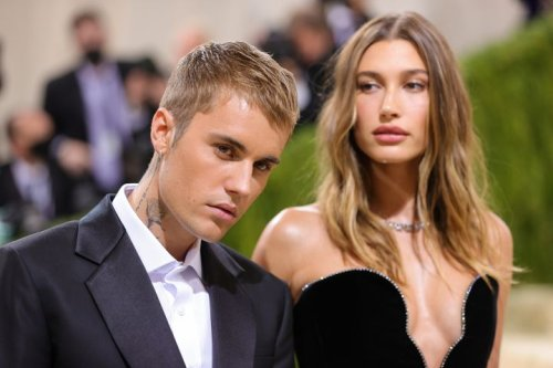 Hailey Bieber Reacts To Rumours Husband Justin Is Mistreating Her