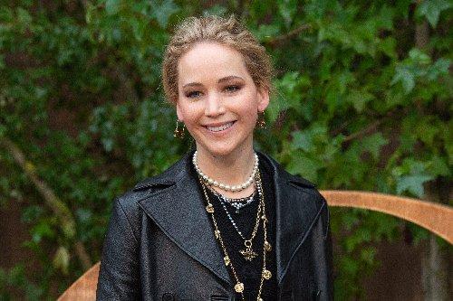 Jennifer Lawrence Reacts To Jennifer Lopez And Ben Affleck's Rekindled Romance