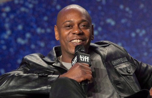 Dave Chappelle Reveals Celebs Left 'Dirty Notes' For Then-Incoming Trump White House Staff