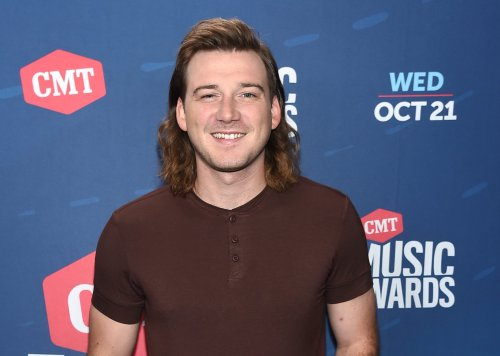 Morgan Wallen Speaks On Racial Slur Video In 'GMA' Interview, Admits He Checked Himself Into Rehab For 30 Days