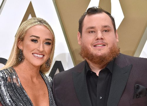 Luke Combs' 'Forever After All' Music Video Shows His Intimate Wedding With Nicole Hocking Combs
