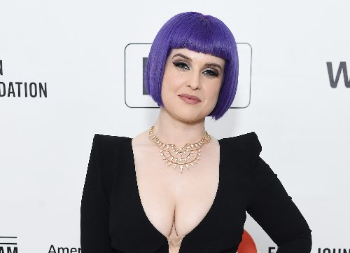 Kelly Osbourne Details Sobriety Journey, Addresses Recent Relapse In New Interview