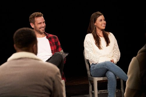 'The Bachelorette': Katie Thurston Shares Painful Past Experience She Kept A Secret Even From Her Mom