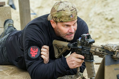David Boreanaz Calls On CBS To Renew 'SEAL Team' For Season 5