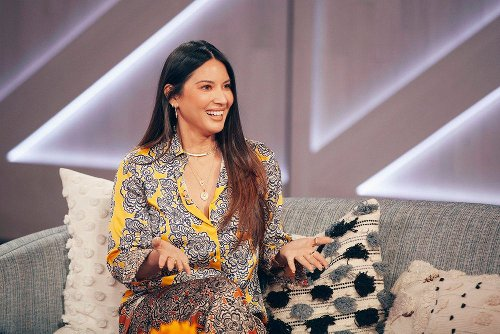 Olivia Munn Explains How To Fight Anti-Asian Violence in 'Kelly Clarkson Show' Appearance