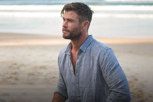 Chris Hemsworth Launches Meditation Series On His Health And Fitness App Centr