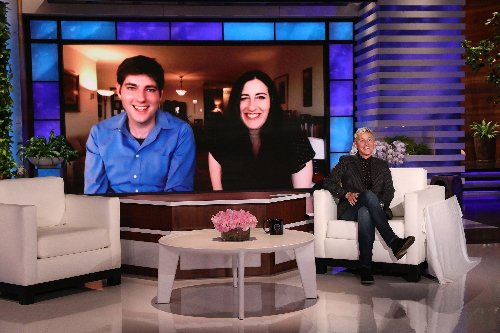 Sarah Silverman, José Andrés And More Celebs Are Helping Siblings Get 'Orbisculate' Into The Dictionary