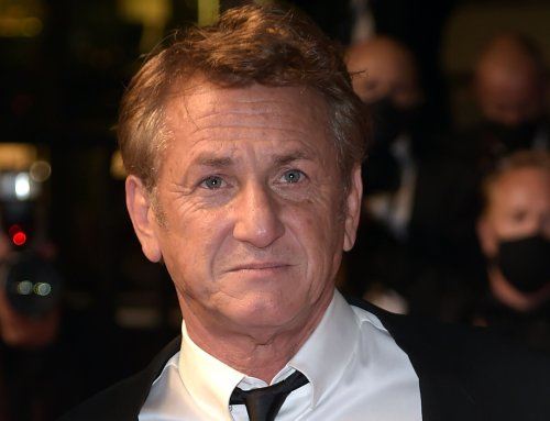 Sean Penn Refusing To Return To Set Of Starz Series 'Gaslit' Until Every Member Of Cast & Crew Has Been Vaccinated