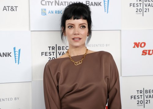 Lily Allen Fires Back At Trolls Commenting On Her Weight: 'You Know Nothing About Me'