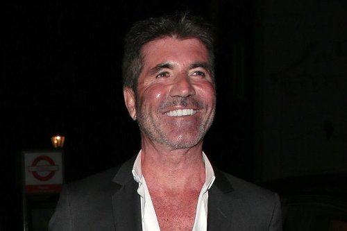 Simon Cowell Says He's 'Fitter Than He Was Before' Breaking His Back Last Year In Bicycle Accident