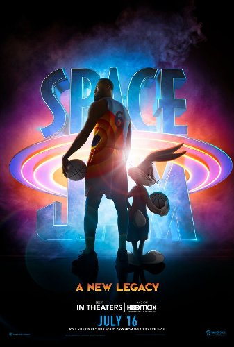 LeBron James And Bugs Bunny Team Up In 'Space Jam: A New Legacy' Trailer
