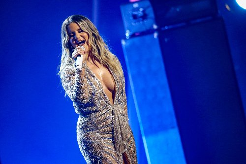 CMT Music Awards 2021 Nominees: Maren Morris, John Legend, Miranda Lambert And More