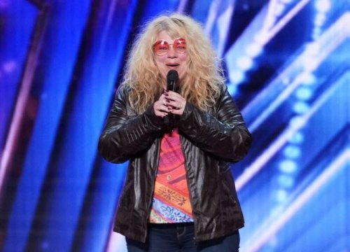 'AGT': Simon Cowell Gets Booed After Criticizing Canadian Realtor's Energetic Cover Of 'Piece Of My Heart'