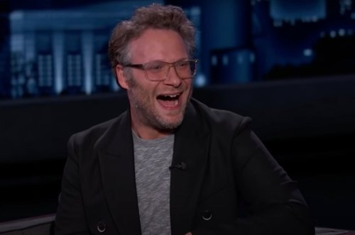 Seth Rogen Discusses The Massage Prank Paul Rudd Pulled On Him
