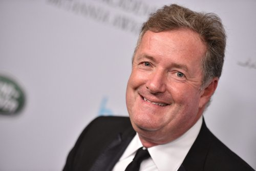 Piers Morgan Tests Positive For COVID-19 Despite Being Double-Vaxxed: 'The Roughest I've Felt From Any Illness'