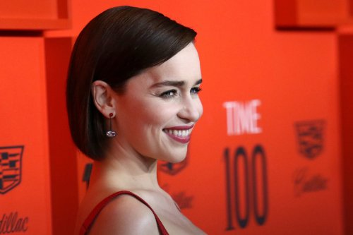 Emilia Clarke Talks To Jimmy Fallon About Creating A Superhero Who Is 'Just A Big Mess Like Us' For New Comic