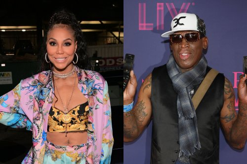 'The Surreal Life' Returns With New Cast Members Tamar Braxton, Dennis Rodman And More