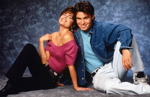 Lisa Rinna Reveals She Had A 'Couple Of One-Night Stands' With Her 'Days Of Our Lives' On-Screen Brother Patrick Muldoon