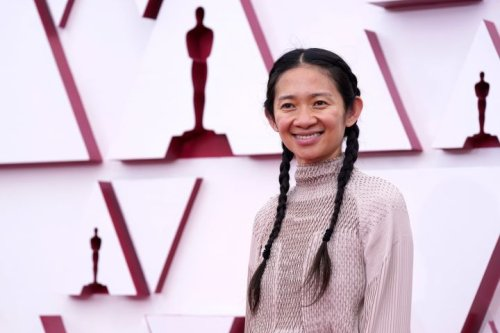 IMDb Looks At How Chloé Zhao's 'Eternals' Will Change How Everyone Sees The Marvel Universe