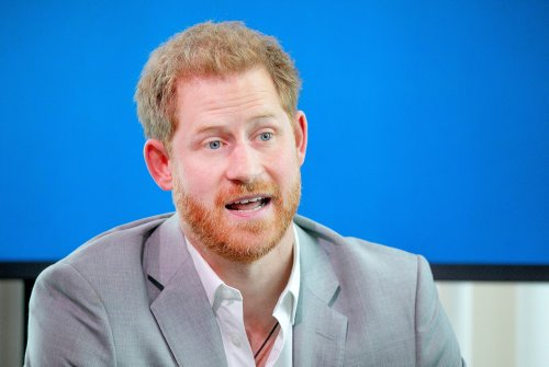 Prince Harry Does Not Have Second Book Release Planned After Queen Elizabeth's Death