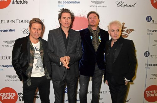 Duran Duran Reveal They Once Blew Off A Pitch To Collaborate With Michael Jackson