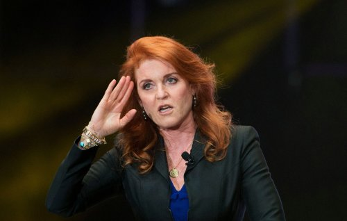 Sarah Ferguson Offered To Be An Adviser For 'The Crown' But Was Turned Down