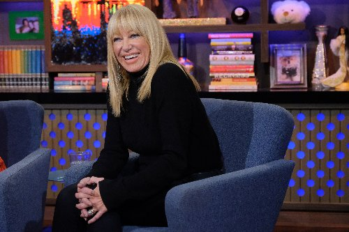 Suzanne Somers Sells Multi-Million-Dollar Palm Springs Desert Compound