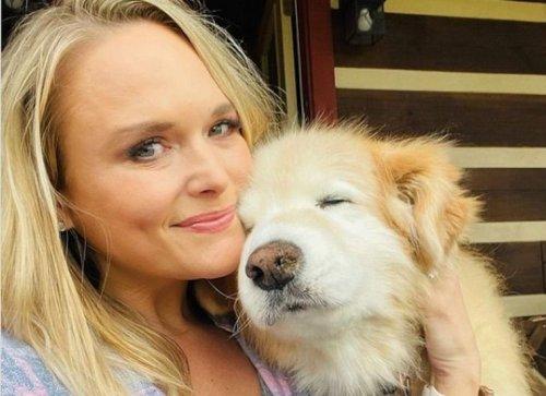 Miranda Lambert Says Goodbye To Beloved Dog Jessi: 'We Are Heartbroken'
