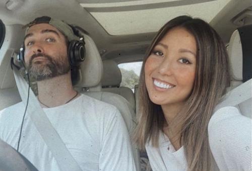 'Duck Dynasty' Star Rebecca Robertson Expecting Baby No. 2 With Husband John Reed Loflin